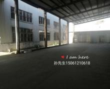 (出租) 出租淮阴区厂房500平方 水电齐全 只适合物流