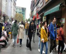 (出租)黑龙江路公交站旁临街门面招租美容 菜场 母婴店 诊所小区密集