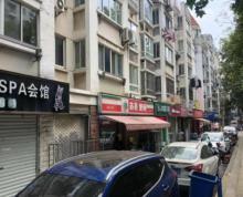 出租 鼓楼黑龙江路商铺 社区底商 不可餐饮