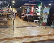 (转让)建邺区商业街商铺300平米餐馆转让(行业无限制)