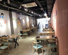 (出租)仙鹤街220平旺铺低价转租精装修适合重餐饮烧烤龙虾