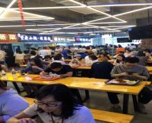(转让)建邺写字楼配套美食广场现少量商铺招租现招各种饭类品种面条