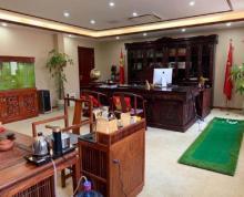 (出租)鼓楼龙江 地铁口 绿色山庄 独栋办公 豪装全套家具