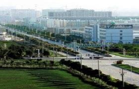 江苏高邮经济开发区