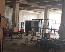 (出租)集贤路厂房1300平方19元每平方可以加工或电焊!