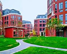江宁生命科技创新园非中介超高得房率总部独栋办公楼