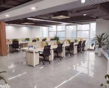 (出租)大地建设 鼓楼 整层出租 可分割 精装修 大公司选址拎包入住