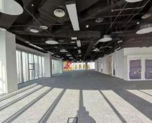 (出租)奥美大厦 顶楼停机坪配套全景落地玻璃 企业总部选址 可以分割