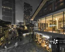 (出租)南京南 办公楼配套 餐饮 一楼沿街周边十万办公白领高消费
