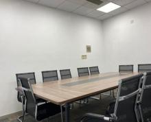 (出租)城开大厦 精装修 带办公家具 随时可看 户型方正 拎包办公