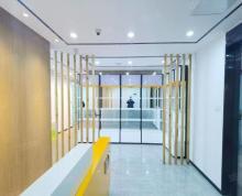 (出租)南京南站 证大喜马拉雅 绿地之窗 300平精装修 全套家具