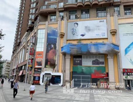[S_1591923]哈尔滨市南岗区4.3万㎡商业房产转让