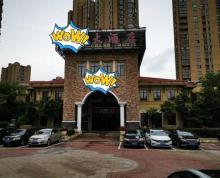(出售)九洲花园一期售楼处目前运营成熟酒店新北独栋