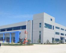 周市 原房东58000平米园区 全新厂房出租 大小可分租