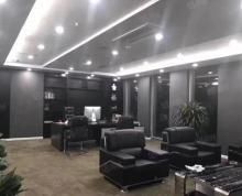(出租)大面积精装 长江路新街口 企业总部 平层可注册