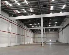 (出租)栖霞龙潭港保税区仓库 有卸货平台 层高9米交通便利