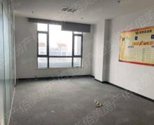 (出租)恒盛广场95平精装修带隔断仅租4000包物业价格合适随时看房