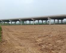 (出租)可分租沿江公路与金润大道交叉口 土地 10000平米