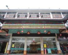 出租鼓楼西二环商业街店铺可分割出租