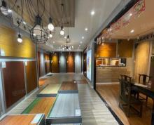 (转让)(找铺免费找店)邗江欧尚扬州商城二楼精装修地板建材店商铺转让