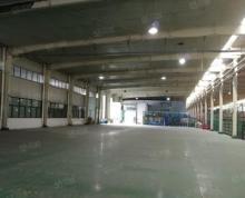 (出租)W科学园10000平单层厂房可小面积分割汽修行业勿扰