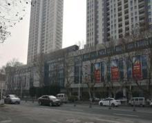 个人淮海西路沿街门面 17000平 可整租 有200个停车位