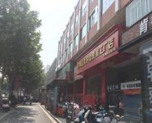 (出售)富春江东街黄山路路口沿街餐饮旺铺形象好有前场好停车