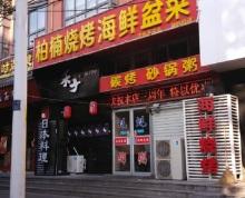 诚意出售三山街地铁口黄册家园迎仙鹤街餐饮街门面 面宽10米