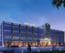 板桥弘阳1000平2楼适合办公等行业靠近装饰城