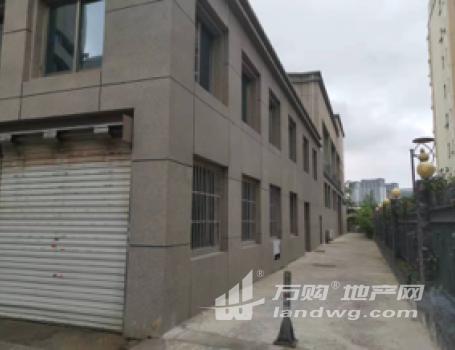 [S_1552864]南京市浦口区地铁沿线商业地产转让