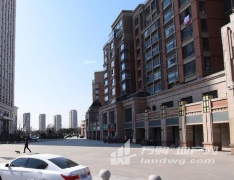 博威纯一楼133平米门面房280万出售