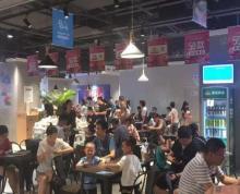 (出租)仙林大学城餐饮旺铺 房东直租 无转让费 人流大