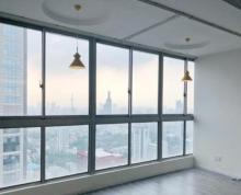 华利国际大厦办公精装修整体出租