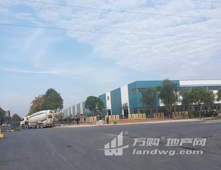 江宁滨江开发区占地11亩丶二证齐全可厂房仓库