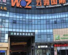 五洲国际大商铺可租可售 欢迎咨询