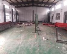 (出租)庐阳区1000方钢构厂房出租 适合多种行业