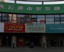出租海州区巨龙路商业街店铺