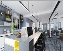 (出租)中南城精装修写字楼300平9900元月 看中价格
