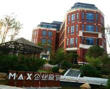 江宁大学城MAX科技园别墅式独栋办公楼