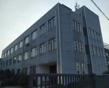 (出租)溧水区柘塘工业开发区独栋厂房出租 三层有货梯
