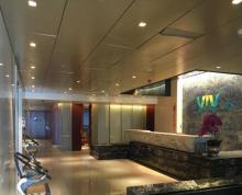 (出租) 金茂广场 能看湖景 豪华装修 整层 品质楼宇