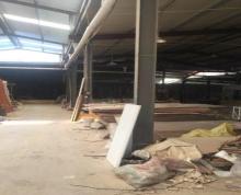 (出租) 邗江区杨庙厂房2500平米出租可分割 每平米10元