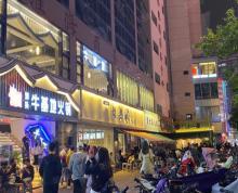 (出租)江宁区龙湖南京龙湾天街小吃街出租