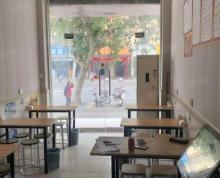 (转让)(城市快讯)邳州城区民主路餐饮小吃外卖店转让