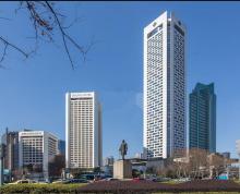 招商中心!南京核心亚太商务楼品质楼宇 集团总部