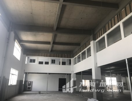 泰州姜堰溱湖湿地公园附近 标准食品厂房出租