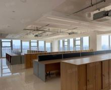 (出租)九龙湖地铁站俊杰大厦 九龙湖总部园整层1150平精装价格可谈