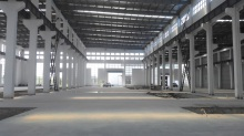 U禄口独门独院标准厂房出租单层2万平另有1-2层9000平