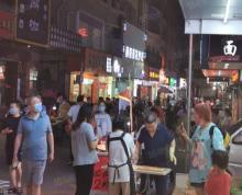 (出租)南京村临街旺铺 锁金村主入口位置 三四所大学环绕