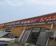 (出租) 大桥北路弘阳建材城 仓库 366平米